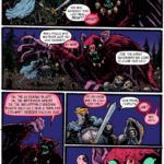1 Hunt for the red bat ogre Lettered 888